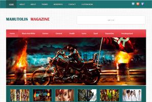 Mahutolis Magazine