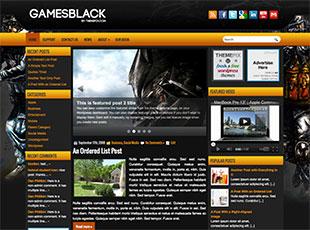 GamesBlack