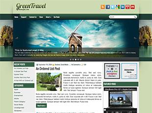 GreenTravel