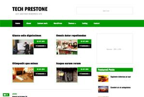 Tech Prestone