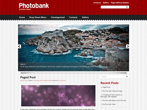 PhotoBank