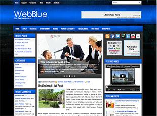 WebBlue
