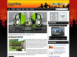 EventBlog