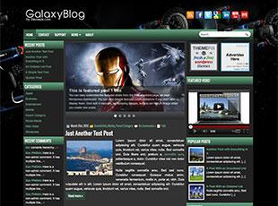 GalaxyBlog