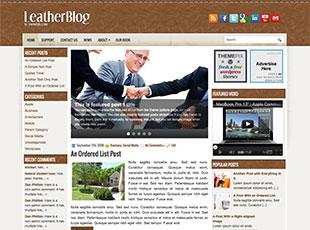 LeatherBlog