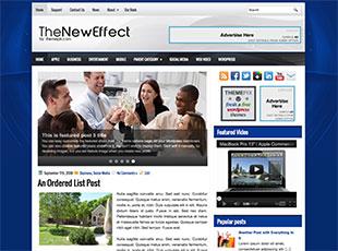 TheNewEffect