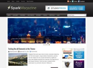 SparkMagazine