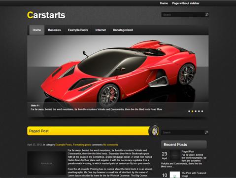 CarStarts