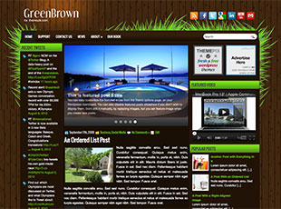 GreenBrown