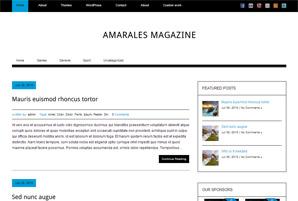 Amarales