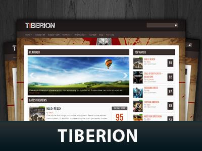 Tiberion