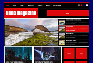 Karo Magazine