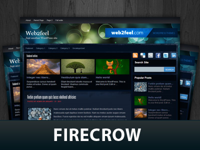 Firecrow