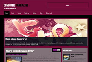 Computis Magazine