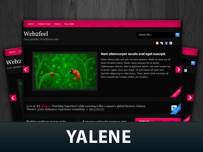 Yalene
