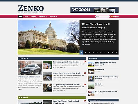 Zenko Magazine