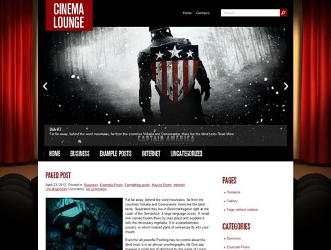 CinemaLounge