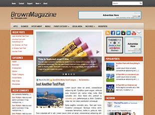BrownMagazine