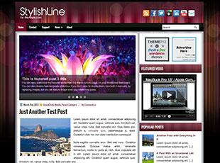 StylishLine