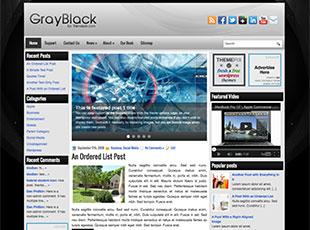 GrayBlack