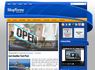 BlogForme