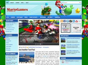 MarioGames