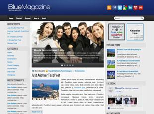 BlueMagazine