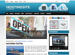 HostingSite