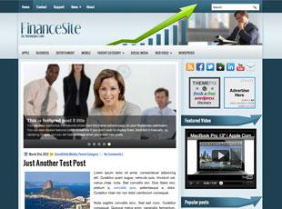 FinanceSite