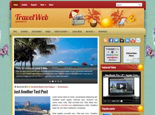 TravelWeb