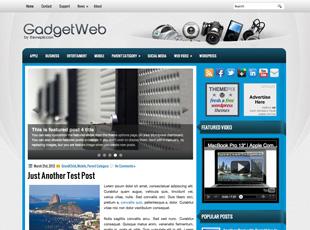 GadgetWeb