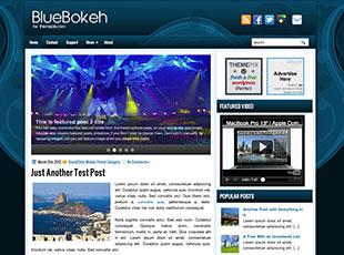 BlueBokeh