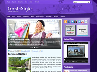 PurpleStyle