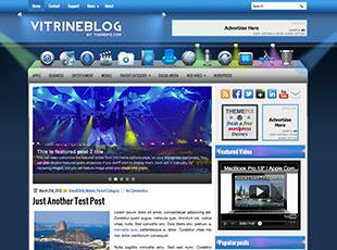 VitrineBlog