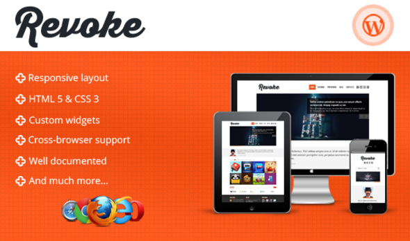 emode – Responsive Multipurpose WordPress theme