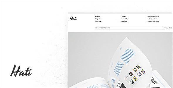 Hati WordPress