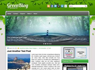 GreenBlog