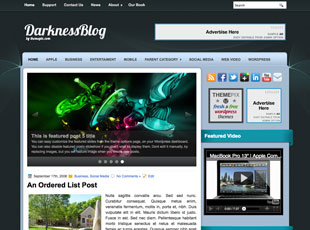 DarknessBlog