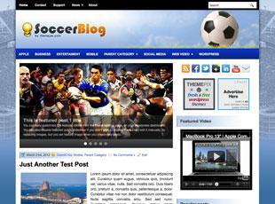 SoccerBlog