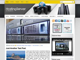 HostingServer