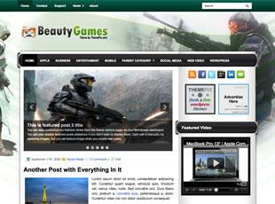 BeautyGames