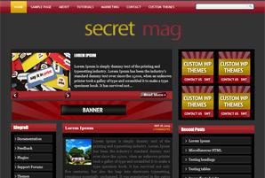 Secret Mag