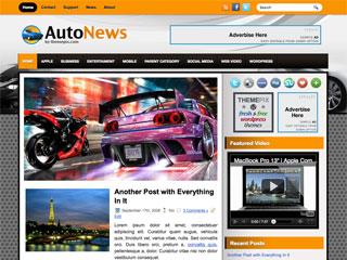 AutoNews
