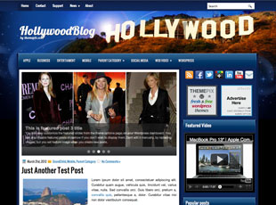 HollywoodBlog