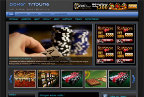 Poker Tribune