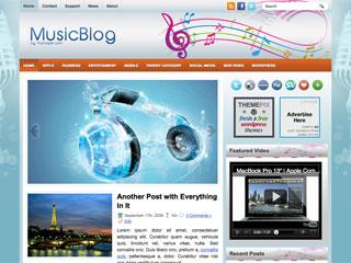 MusicBlog