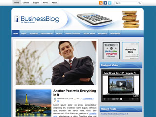 BusinessBlog