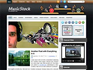 MusicStock