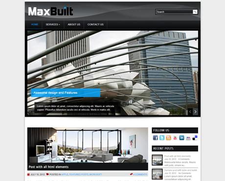 MaxBuilt