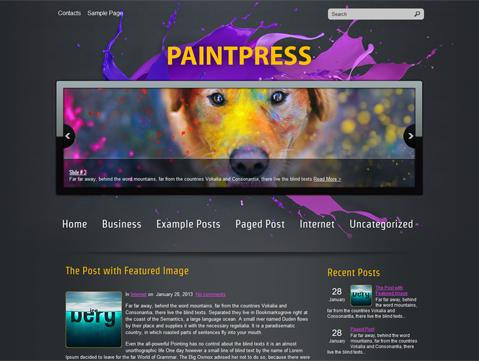 PaintPress